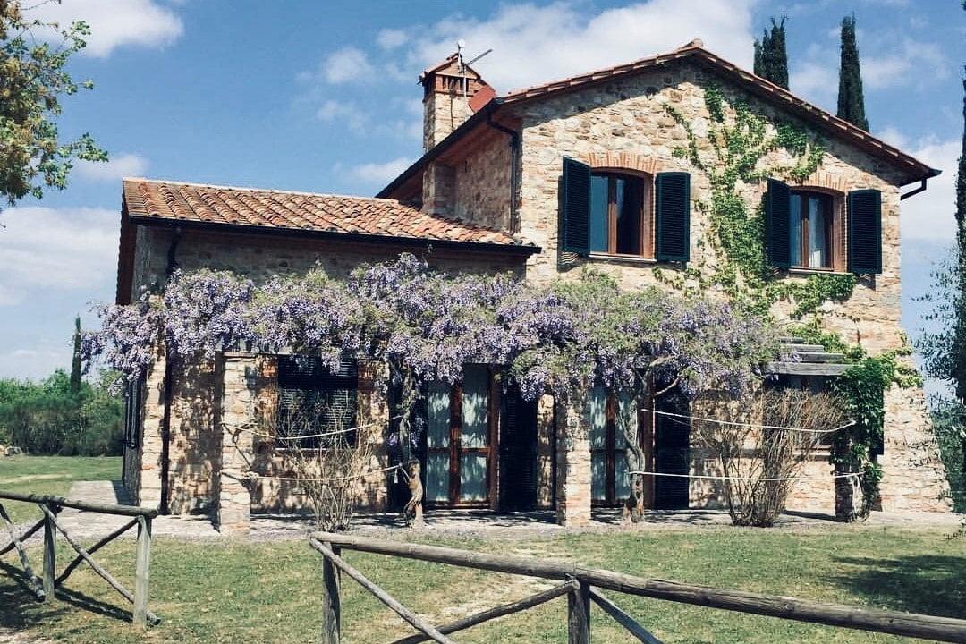 Villa 'Lavanda'